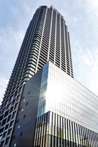 ザ・キタハマ38階
