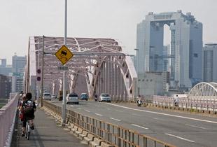 十三大橋 250m