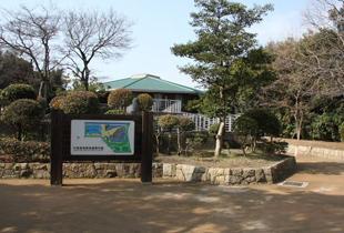 大阪南港野鳥園 1600m