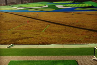 杉村ゴルフセンター 170m