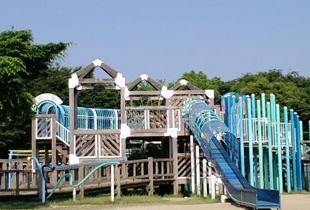八幡屋公園 1000m