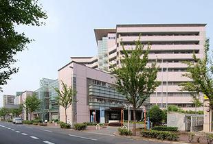 東大阪病院 500m