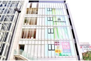 YUFURA・歌舞伎座 350m
