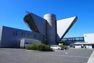 大阪港国際フェリーターミナル