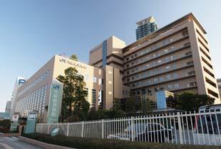 大阪鉄道病院 1200m