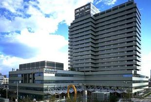 大阪市立総合医療センター 550m