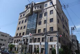 天王寺警察署 650m