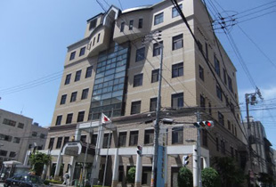 天王寺警察署 600m