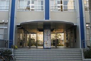大阪市立鯰江小学校 400m