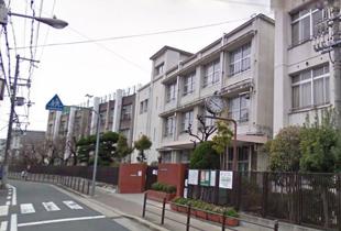 大阪市立聖賢小学校 950m