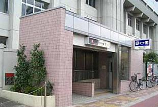 野江内代駅 1000m