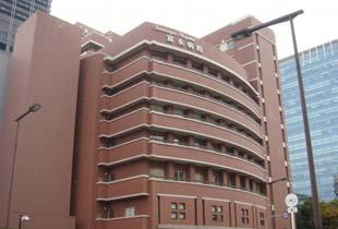 富永病院 170m