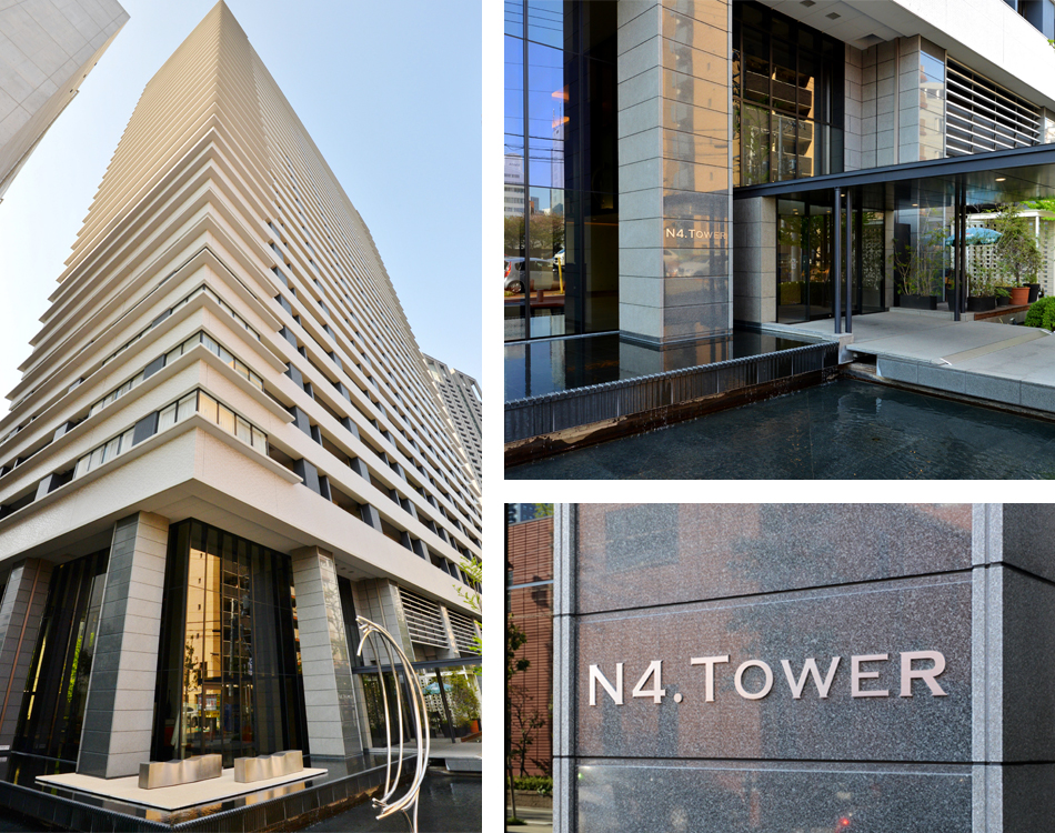 N4タワー