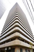 キングマンション天神橋16階