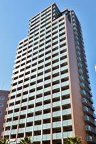 エグゼレジデンスタワー9階