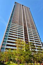 大阪福島タワー18階