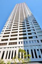 ザ・タワー大阪43階