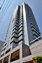 ザ・グランドビュー・オオサカ21階