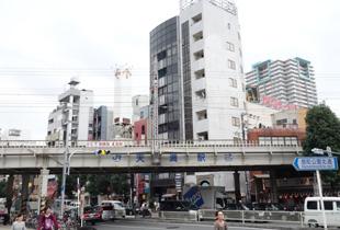 JR天満駅 450m