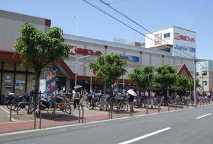 関西スーパー・市岡店