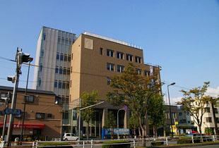 福島区役所 190m