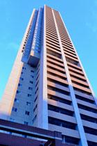 ザ・なんばタワーレジデンス・イン・なんばパークス20階