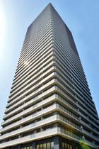 ルネッサなんばタワー21階