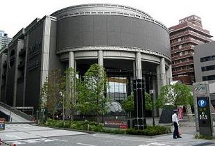 JRなんば駅(OCAT) 650m