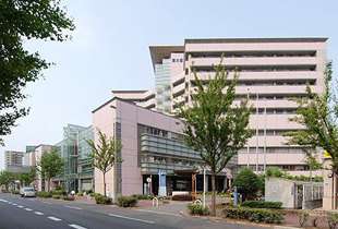 東大阪病院 450m