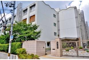 大阪市立上町中学校