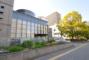 大阪市立図書館