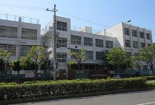 大阪市立豊崎東小学校