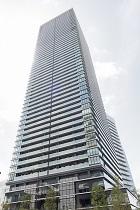 ザ・パークハウス中之島タワー35階