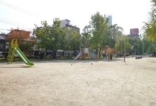 鷺洲中公園