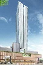 シエリアタワー千里中央9階