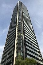 ザ・ファインタワー 梅田豊崎35階