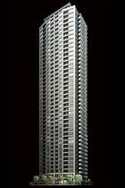プラウドタワー北浜23階