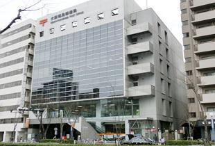 福島郵便局