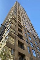グランドメゾン上町台ザ・タワー24階