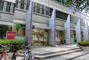 マックスバリュエクスプレス 西梅田店