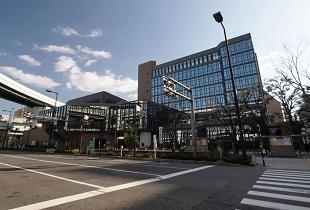 大阪市中央区役所
