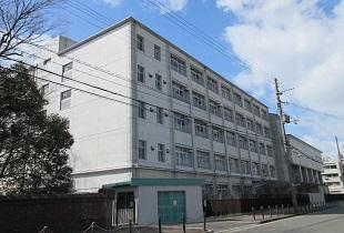大阪市立北稜中学校