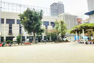 石ヶ辻公園