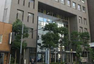 大阪府 東警察署