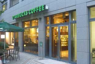 スターバックス コーヒー 堺筋本町店